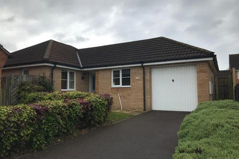 2 bedroom bungalow to rent - Lady Jane Franklin Drive, Spilsby, PE23 5GB
