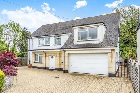 4 bedroom detached house for sale - Leesons Hill, Chislehurst