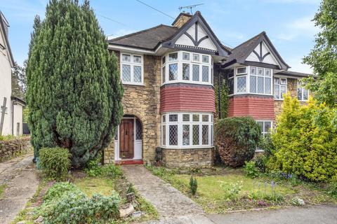 3 bedroom semi-detached house for sale - Leamington Avenue, Bromley