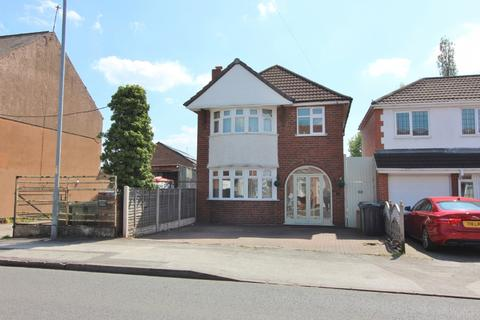 3 bedroom detached house for sale - Ashmore Lake Road, Willenhall