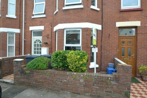 2 bedroom ground floor flat to rent - POINT TERRACE, EXMOUTH, NR EXETER, DEVON