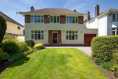 4 bedroom detached house for sale - Passage Road, Westbury-On-Trym, Bristol, BS9