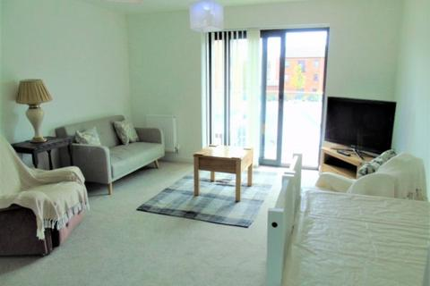 2 bedroom apartment to rent - 14 Sir Harry Secombe Court  Swansea