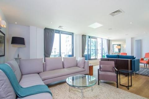 4 bedroom flat to rent - london, E14