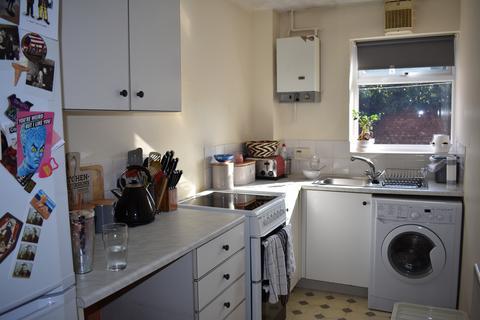 1 bedroom terraced house to rent - Newbridge Oval, Emerson Valley, Milton Keynes MK4