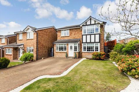 5 bedroom detached house for sale - Bellflower Grove, Stewartfield, EAST KILBRIDE