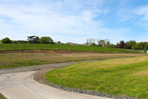 Land for sale - Plot 5, Castle Hills Farm, Castle Hills Lane, Berwick upon Tweed, Northumberland