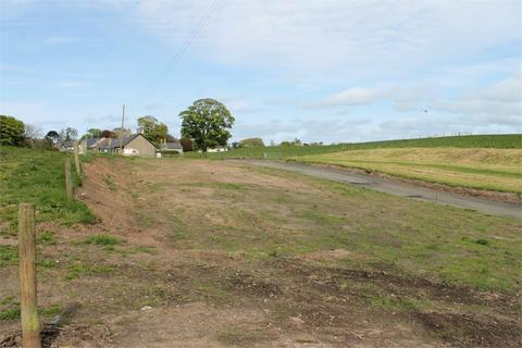 Land for sale - Plot 4, Castle Hills Farm, Castle Hills Lane, Berwick upon Tweed, Northumberland