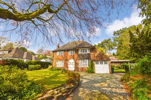 4 bedroom detached house to rent - South Downs Road, Bowdon, Altrincham, Cheshire, WA14