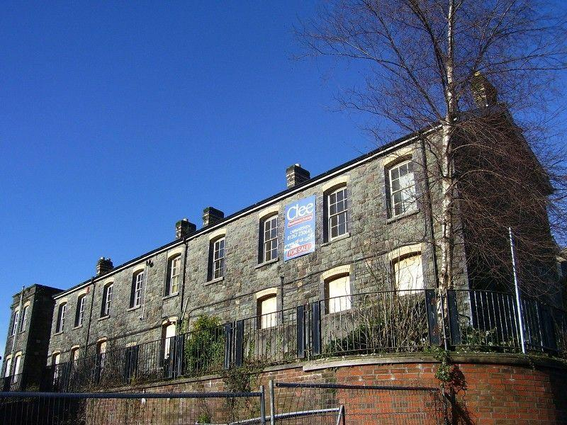 Residential Development Commercial for sale in Workhouse, Carmarthen, Carmarthenshire.