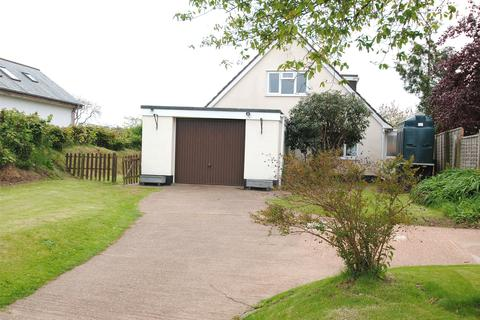 4 bedroom detached house for sale - North Street, Witheridge