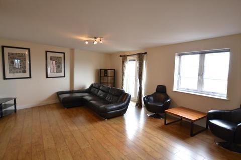 2 bedroom flat to rent - Flat 7, Arran Court, 543 Woodborough Road, Nottingham, NG3 5FR