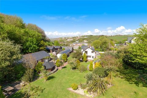 4 bedroom detached house for sale - The Square, Hope Cove, Kingsbridge, Devon, TQ7