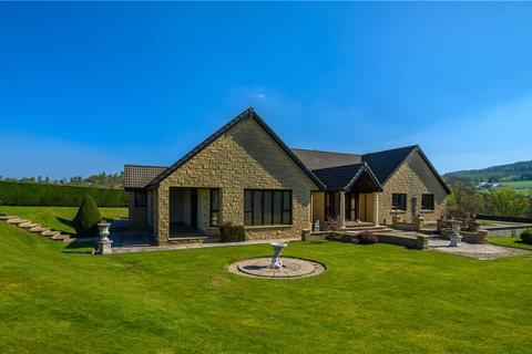 3 bedroom detached bungalow for sale - Tighnalinn, Glenallachie, Aberlour, Banffshire, AB38