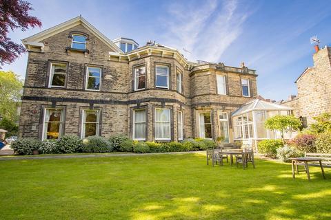 1 bedroom ground floor flat for sale - Flat 1 Rockmount, 402 Fulwood Road, Ranmoor, S10 3GD