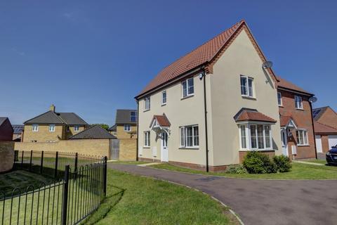 3 bedroom semi-detached house for sale - Brundall, Norfolk