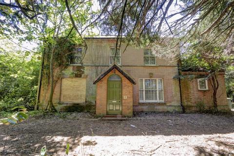 6 bedroom detached house for sale - Belaugh, Norwich, Norfolk