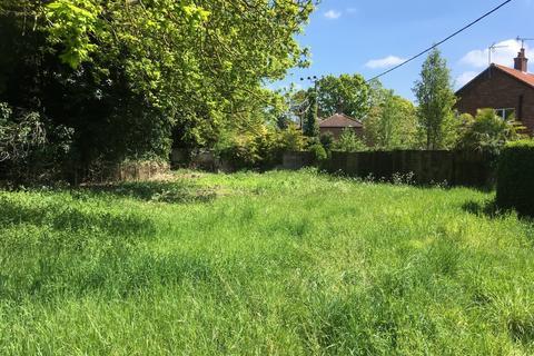 Land for sale - Gressenhall, Dereham, Norfolk