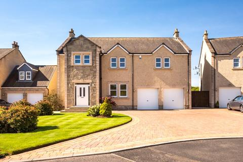 4 bedroom detached house for sale - 9 Woodland Gait, Cluny, Kirkcaldy, Fife, KY2