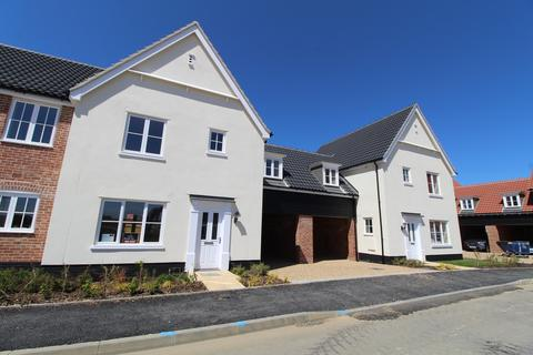 3 bedroom link detached house for sale - Leiston, Heritage Coast, Suffolk