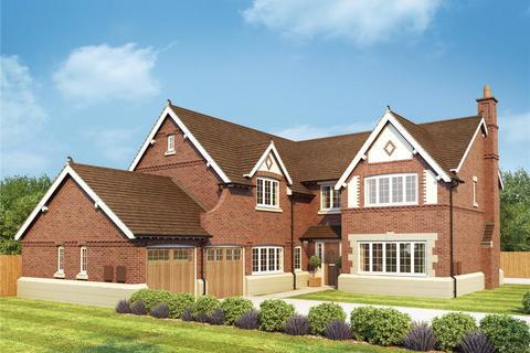 5 bedroom detached house for sale - Burcote Park, Burcote Road, Towcester, Northamptonshire, NN12