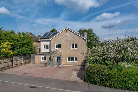 5 bedroom detached house for sale - Foxs Way, Comberton, Cambridge, Cambridgeshire