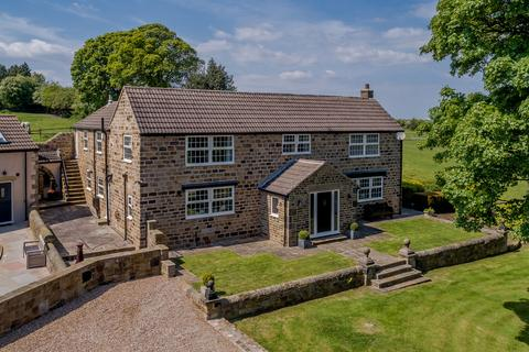 4 bedroom detached house for sale - Main Road, Marsh Lane, Sheffield