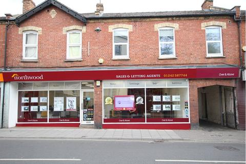 2 bedroom flat to rent - 11-17 Prestbury Road , Cheltenham, GL52 2PN