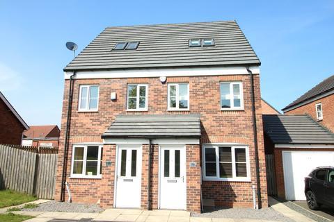 3 bedroom house for sale - Wheatfield Grange