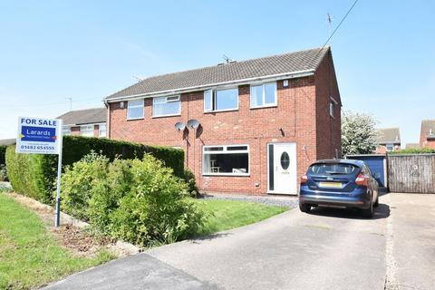 3 bedroom semi-detached house for sale - Inglemire Lane, Cottingham