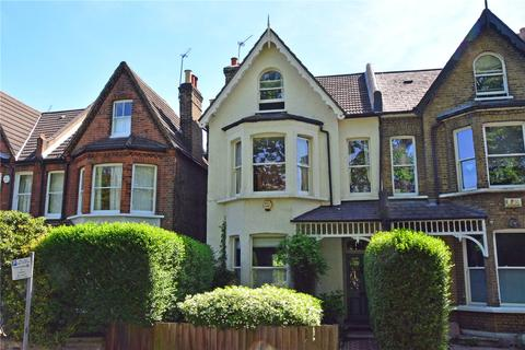 5 bedroom semi-detached house for sale - Westcombe Hill, Blackheath, London, SE3
