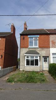 3 bedroom semi-detached house for sale - Battram Road, Ellistown, Coalville, Leicestershire, LE67 1GB
