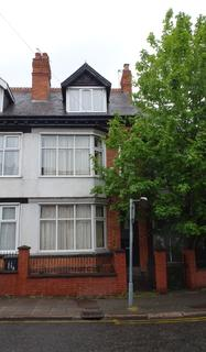 5 bedroom villa for sale - Kimberley Road, Stoneygate, Leicester, LE2 1LF