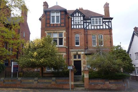 Residential development for sale - Salisbury Road, Leicester, LE1 7QR