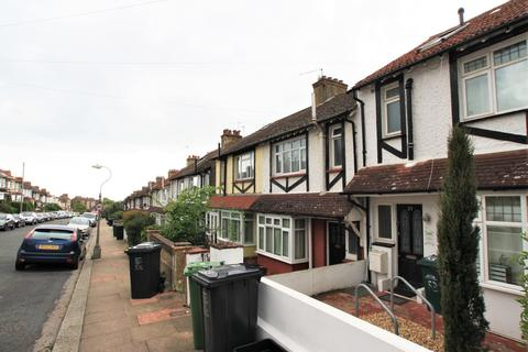 6 bedroom terraced house to rent - Barnett Road, Brighton