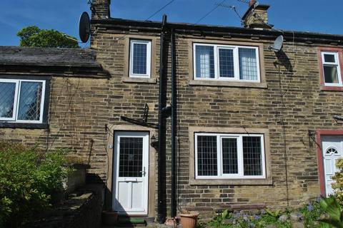 2 bedroom terraced house to rent - Prospect Place, Duckworth Lane, BD9 5EY