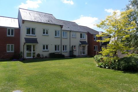 1 bedroom flat for sale - Mowbray Court, Butts Road, Exeter EX2 5TQ