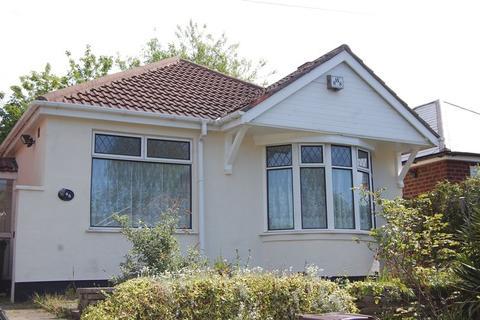2 bedroom detached bungalow for sale - St. Chads Road, Bilston Wolverhampton
