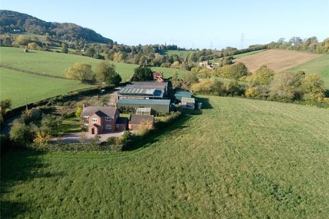 Farm for sale - Worcestershire