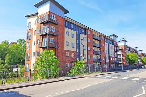 1 bedroom ground floor flat for sale - Augustus House, New North Road