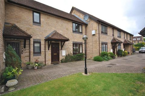 2 bedroom terraced house for sale - Raleigh Court, Long Street, Sherborne, DT9