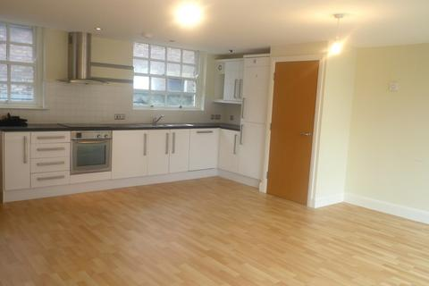 1 bedroom apartment to rent - Wood Street, City Centre, Liverpool, L1