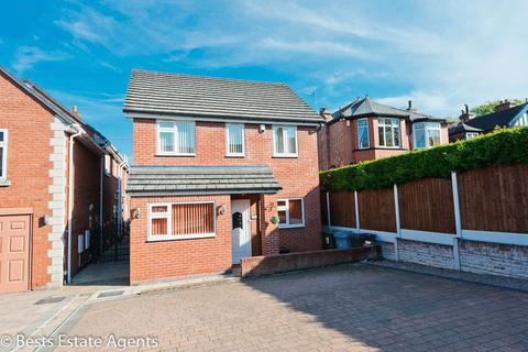 3 bedroom detached house for sale - Greenway Road, Higher Runcorn
