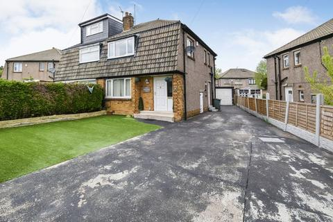 3 bedroom semi-detached house for sale - Brantwood Oval, Heaton.