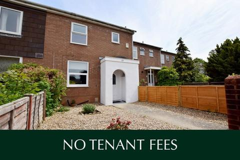 3 bedroom terraced house to rent - Bishop Westall Road, Exeter, Devon