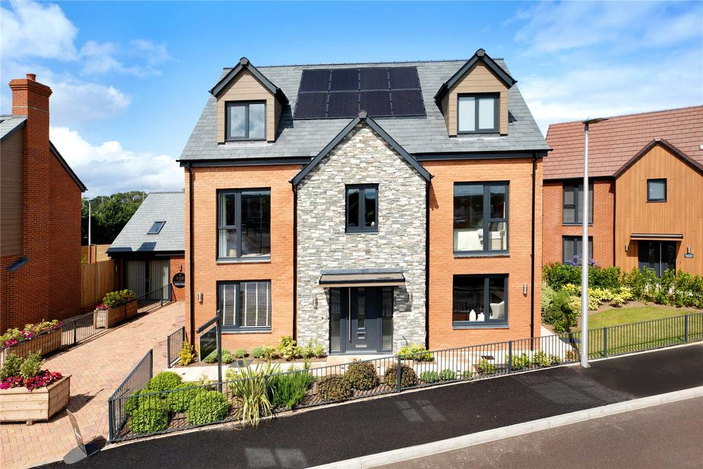 Show Home Clyst