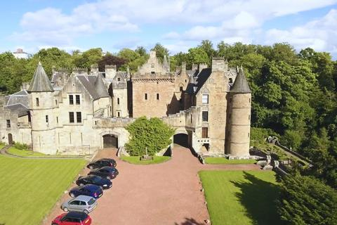 2 bedroom apartment for sale - Flat 8, Dalzell House, Dalzell Drive, Motherwell