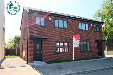 3 bedroom semi-detached house for sale - Mill Lane, Woodley