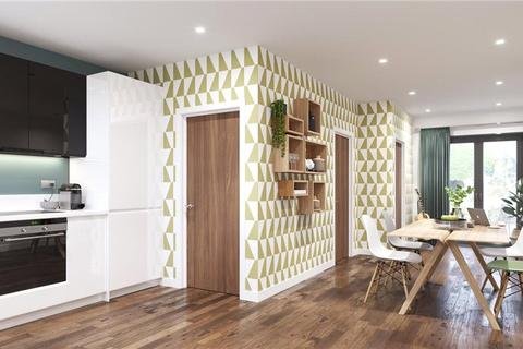 3 bedroom terraced house for sale - Tenby Street North, Birmingham, West Midlands, B1