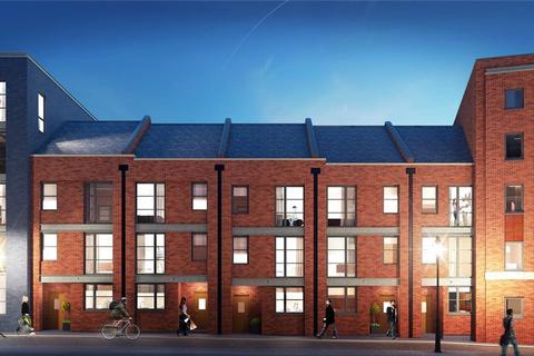 4 bedroom terraced house for sale - Tenby Street North, Birmingham, West Midlands, B1